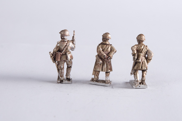 M40DU-MAR-01 – Marine officers