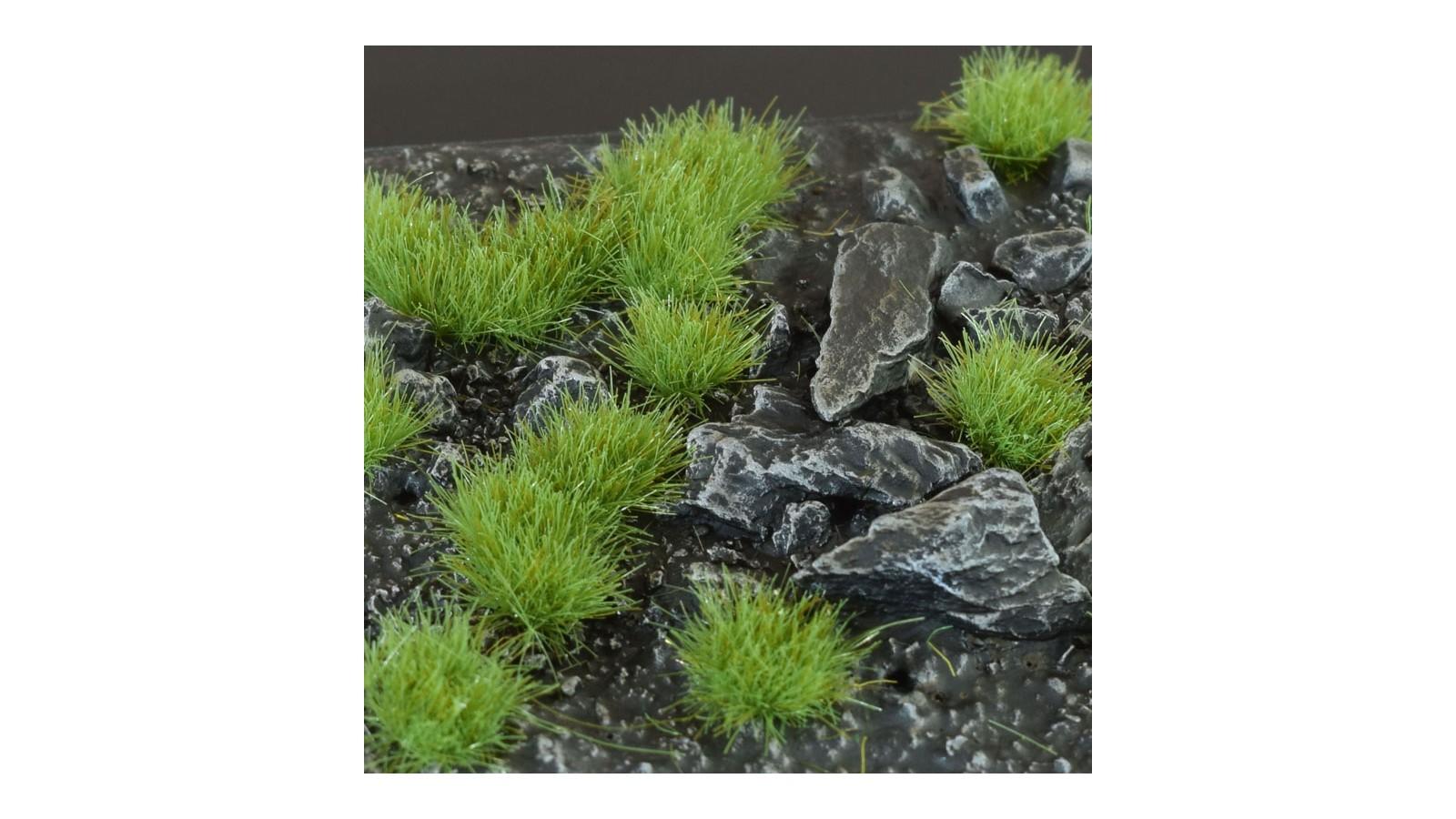 GG4-GR-small Green (4mm)