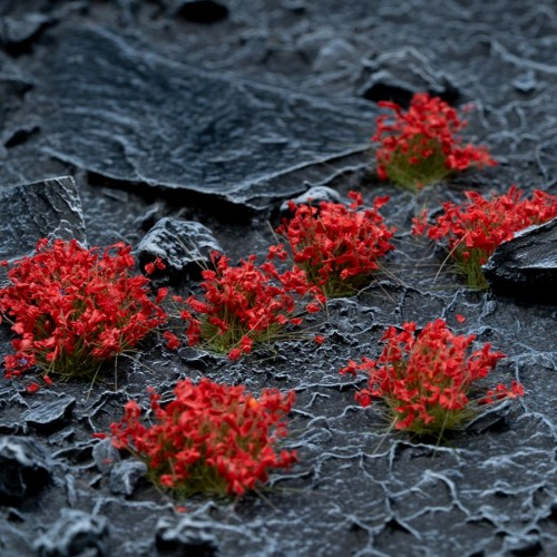 red-flowers-tufts1
