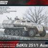 280031 SdKfz 251-1 Ausf C