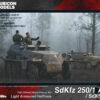 280032 SdKfz 250-1 Alte + SdKfz 253