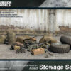 280033 Allied Stowage Set 1