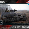 280045 SdKfz 250-11 & 251-7 SPzB 41
