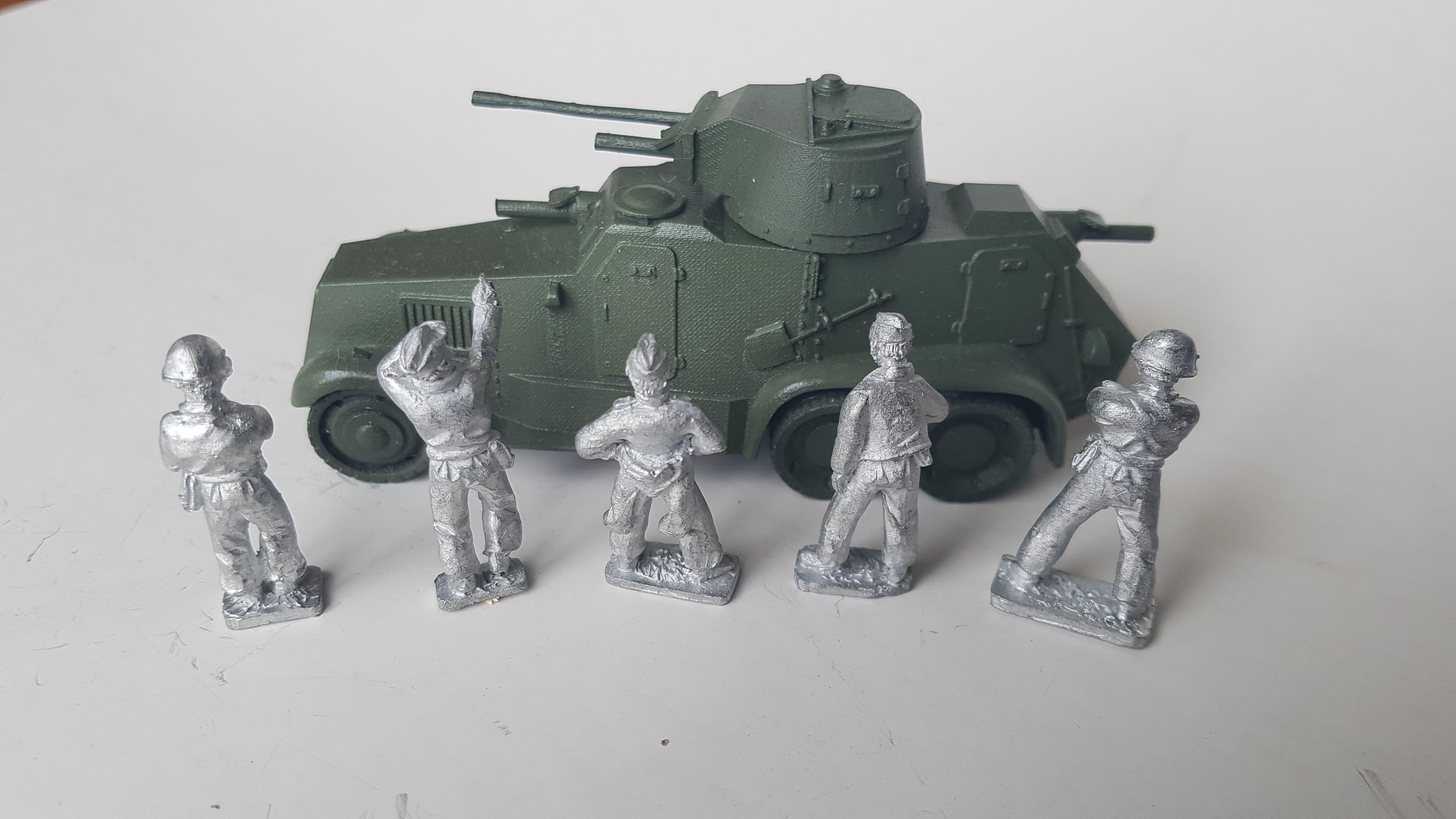 M40DU-VHC-02-Landsverk crew