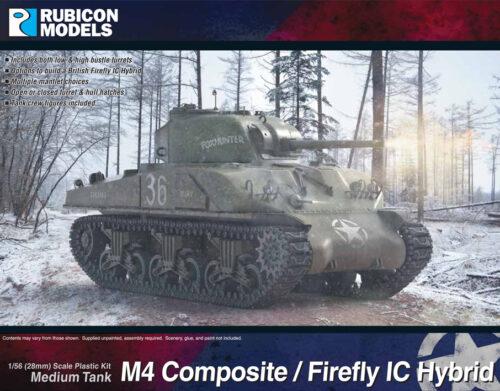 280061 M4 Composite – Firefly IC Hybrid