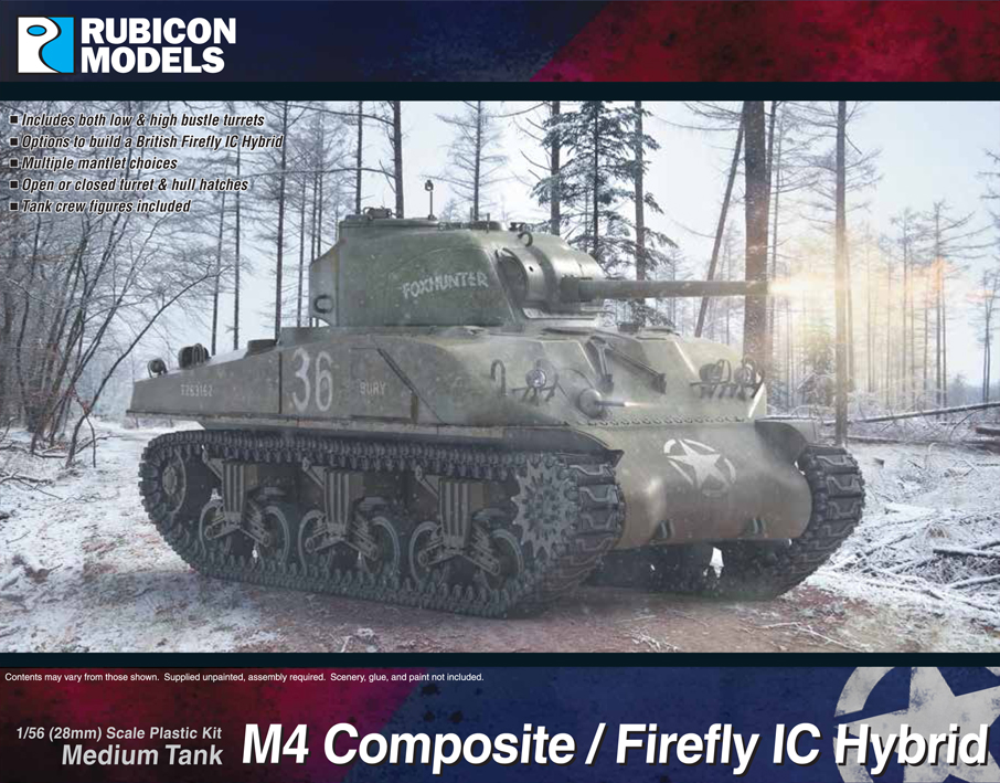 280061 – M4 Composite / Firefly IC Hybrid