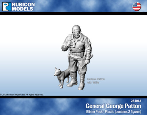 284013 General George Patton