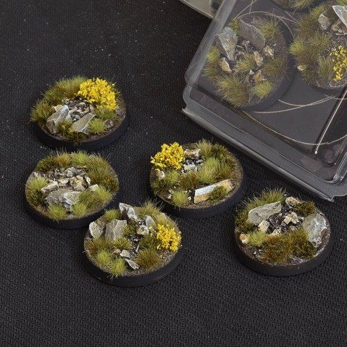 highland-bases-round-40mm-x5