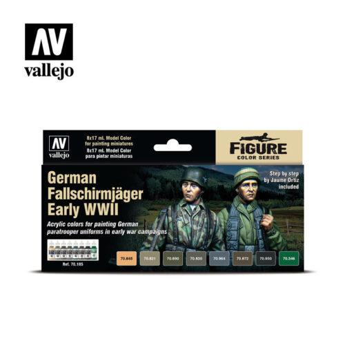 german-fallschirmjäger-early-wwii-vallejo-figure-70185