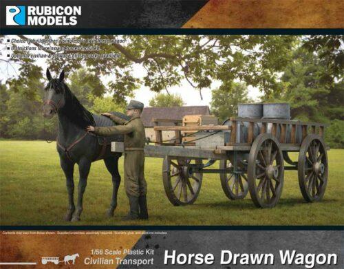 25mm_280090_Horse_Drawn_Wagon_r1