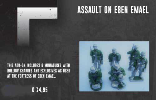 assault on eben emael