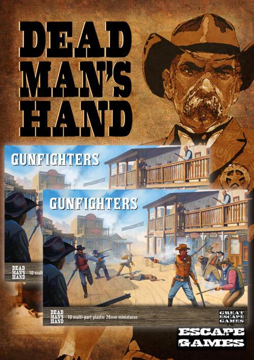 Gunslinger deal